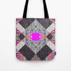 RETRO KALEIDOSKOPE 2 Tote Bag