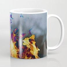 Fire II Mug