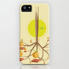NP 005 iPhone Case