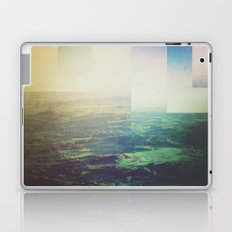 Fractions A24 Laptop & iPad Skin