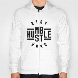 Stay Humble Hustle Hard v2 Hoody