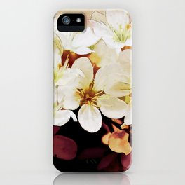 Blossom 06-18 iPhone Case