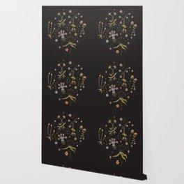 Flora of Planet Hinterland Wallpaper