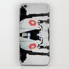 Armoured Cavalry iPhone & iPod Skin