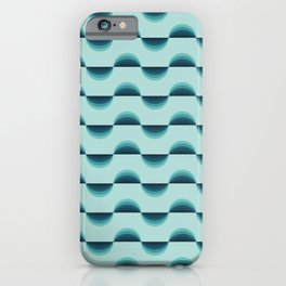 Lau Pattern XIII iPhone Case