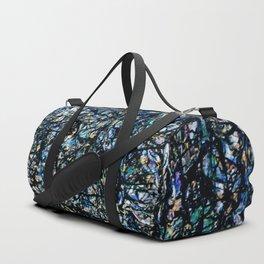 Série Dom- Tom unions 8 Duffle Bag