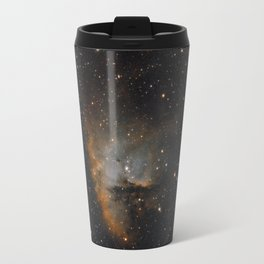 Pacman Nebula 1 Travel Mug