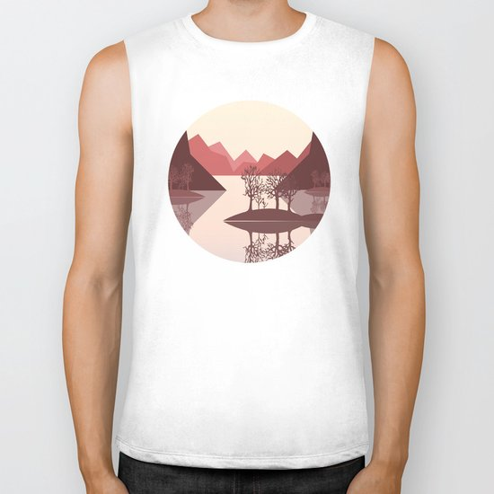My Nature Collection No. 46 Biker Tank