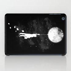 Midnight Traveler iPad Case