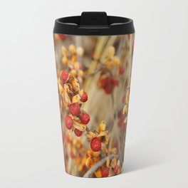 Fall's End Travel Mug