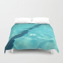 Peaceful Water Duvet Cover