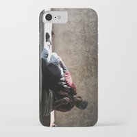 palestine iPhone & iPod Cases featuring Al-Maleh Palestine  by Sanchez Grande