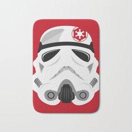 Storm trooper Bath Mat