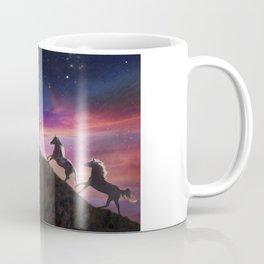 Moon struck Coffee Mug