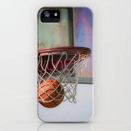 swiiish! iPhone Case