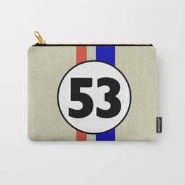 Herbie 53 Carry-All Pouch