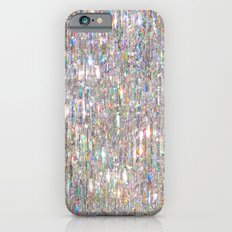 To Love Beauty Is To See Light (Crystal Prism Abstract) Slim Case iPhone 6