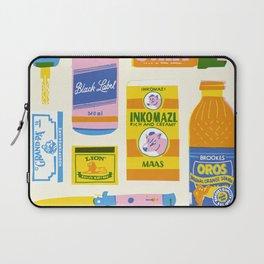 Survial Kit Laptop Sleeve