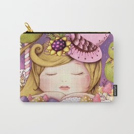 Neverland Carry-All Pouch