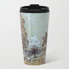 The Gardens of Astronomer Travel Mug