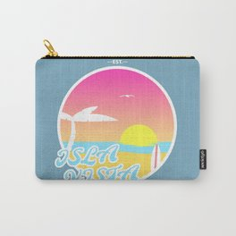 Isla Vista Carry-All Pouch