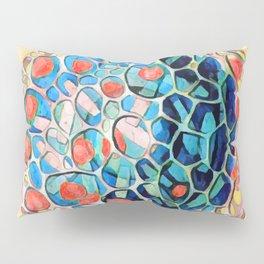 Ernst Haeckel Revisited Pillow Sham