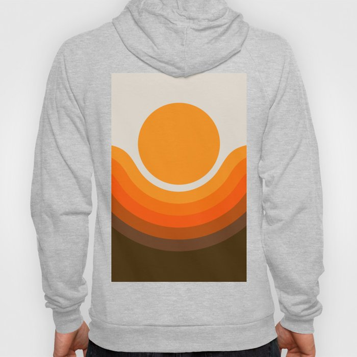 Golden Canyon Hoody