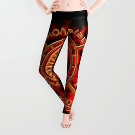 Spartan warrior Leggings