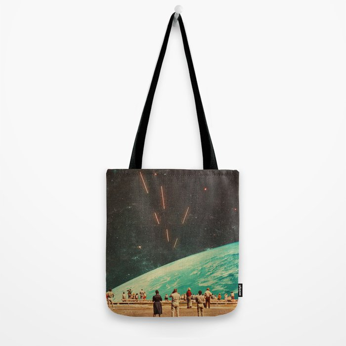 The Others Tote Bag