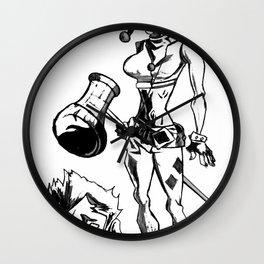 Jokkk Wall Clock