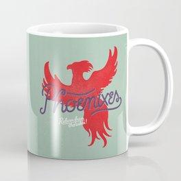 Phoenixes Coffee Mug