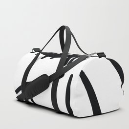 My mom is not ugly ! Collection Duffle Bag