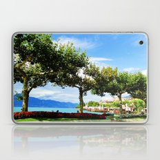 Time to Rest Laptop & iPad Skin