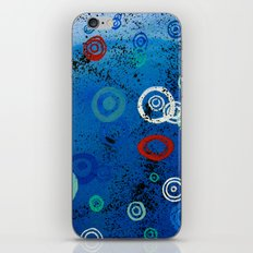Infinite & Sad iPhone & iPod Skin