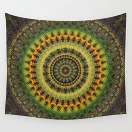 Mandala 237 Wall Tapestry