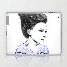 WIND TUNNEL Laptop & iPad Skin