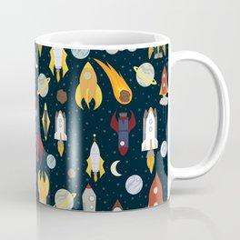 Rockets Coffee Mug