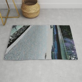 Aside from Me (Japan) Rug