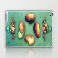 Seashell Fantasy Laptop & iPad Skin