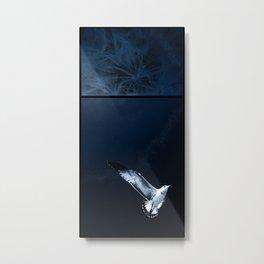 Icarus #2 Metal Print