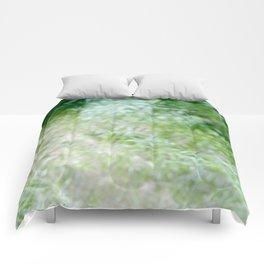 Delta Grass (Zion National Park, Utah) Comforters
