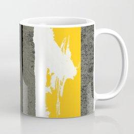 Topaz Eleven Coffee Mug