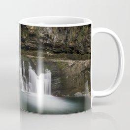 Brecon waterfalls Coffee Mug