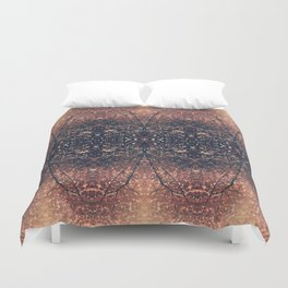 The Enchanted Forest No.16 Duvet Cover
