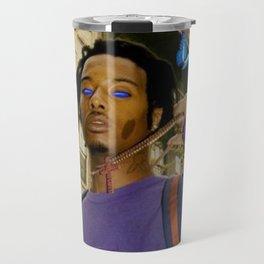 Playboi Carti Supreme Travel Mug