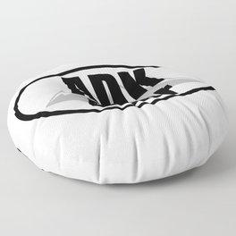 Adirondack 46er Floor Pillow