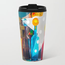 Bottles Travel Mug