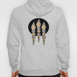 Nora Jewels Hoody