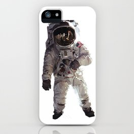 MOONWALK  iPhone Case