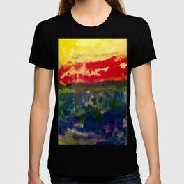 My Starry Sunset T-shirt